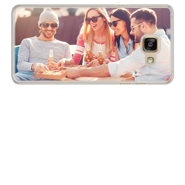 Galaxy A5 Hülle selbst gestalten Hardcase
