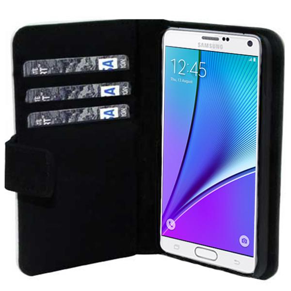 Samsung Note 5 Portemonnaie Handytasche