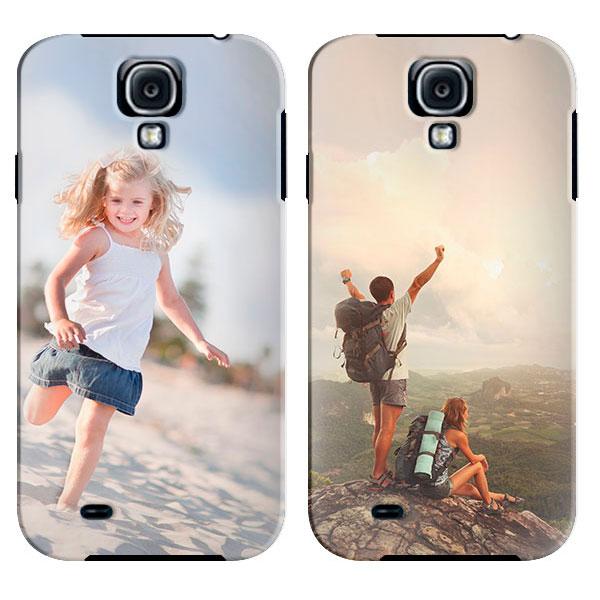 Galaxy S4 Handyhülle mit Foto