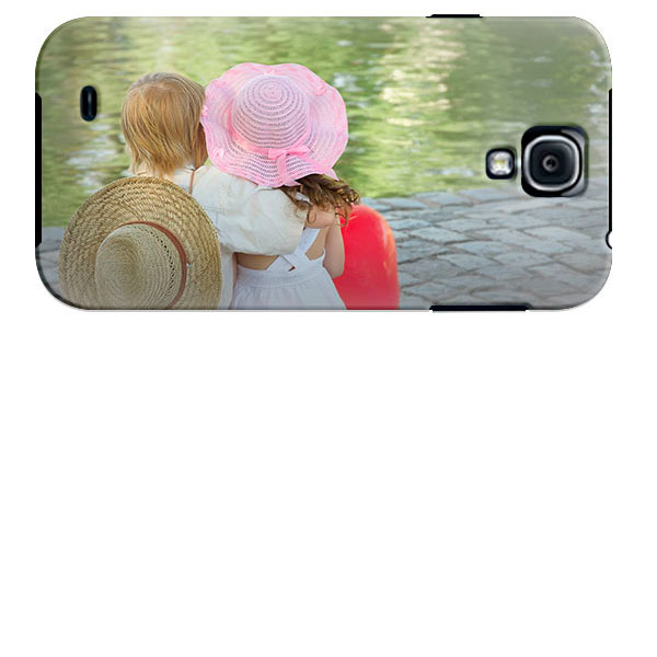 Samsung Galaxy S4 Tough Case gestalten