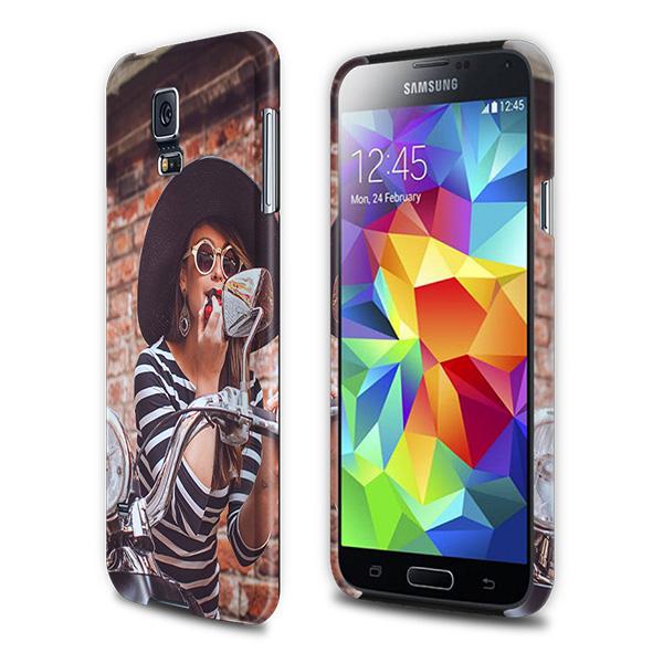 Galaxy S5 Neo Handyhülle mit Foto