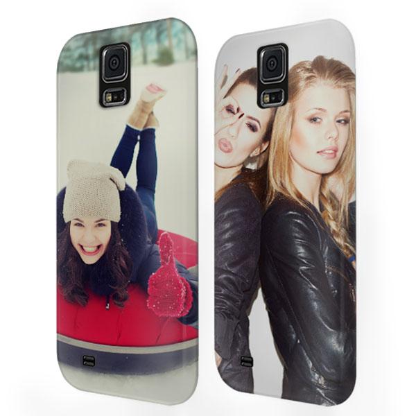 Galaxy S5 mini Handyhülle mit Foto