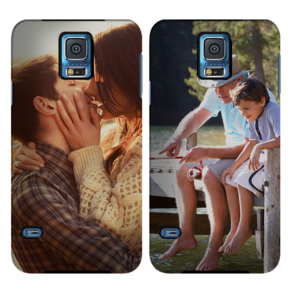 Galaxy S5 Neo Handyhülle selbst gestalten
