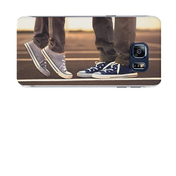 Galaxy S6 Edge Plus Hülle selbst gestalten Hardcase