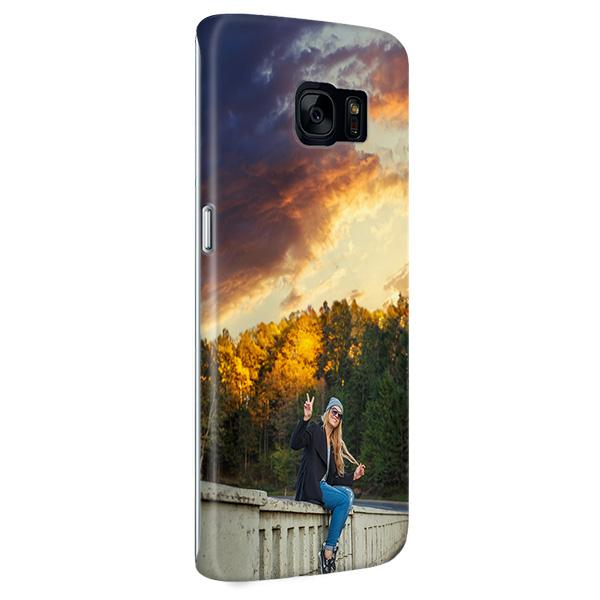 Galaxy S7 EDGE Hülle selber gestalten