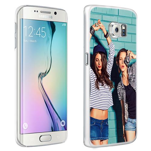 Galaxy S7 Edge Hülle selbst gestalten