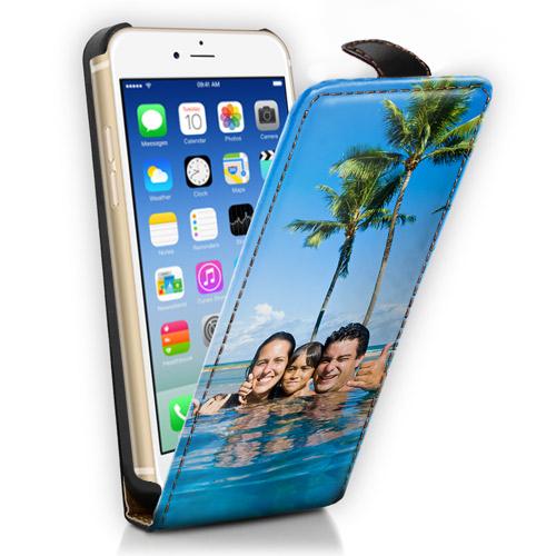 iPhone 6 Flipcase selbst gestalten