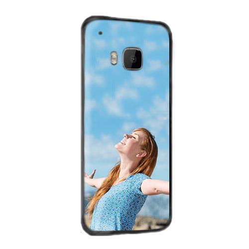 HTC One M9 Hülle selbst gestalten - Hardcase