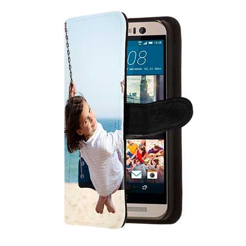 HTC One M9 Hülle selbst gestalten
