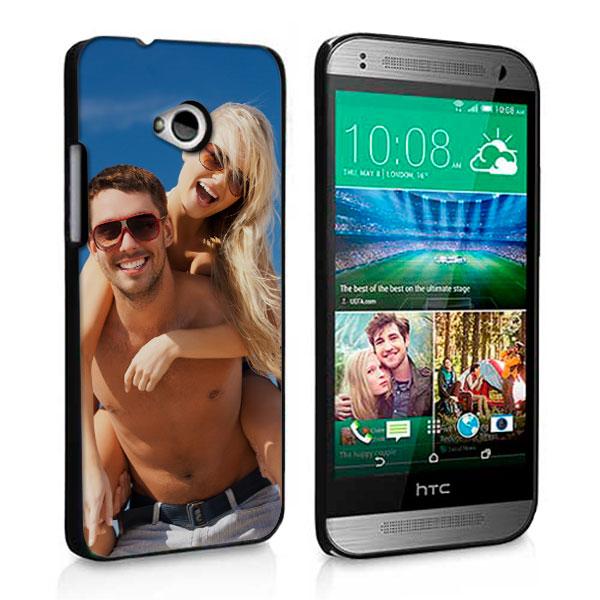 HTC One Mini 2 Hardcase mit Foto