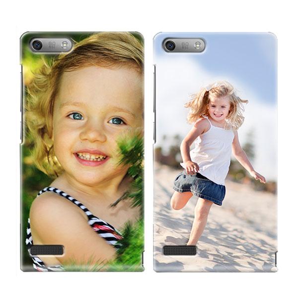 Huawei G6 4G Handyhülle mit Foto