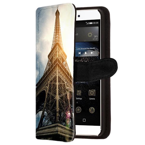 Handyhülle Huawei P8 selbst gestalten