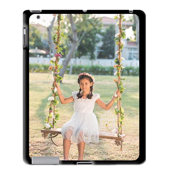 iPad 2 Cover mit Foto