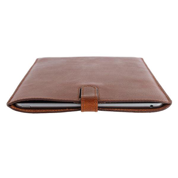 Lederhülle selbst gestalten für das iPad Air