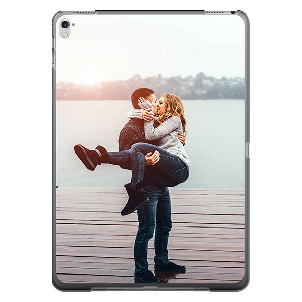 iPad Pro Hülle mit Foto