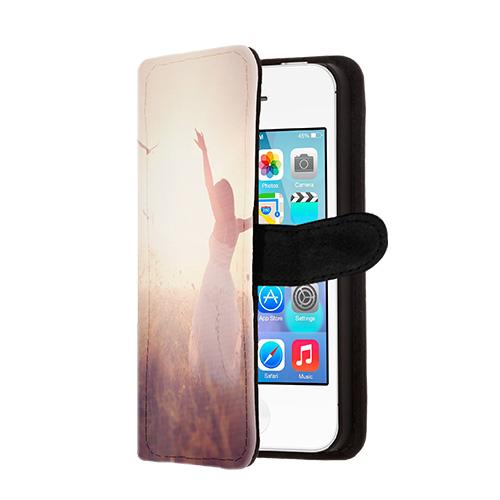 iPhone 4s Handyhülle mit Kartenfach