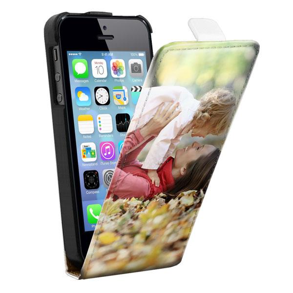 iPhone 5s Handyhülle mit Foto