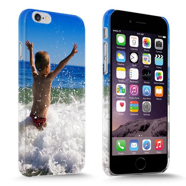 iPhone 6s Hardcase mit Foto