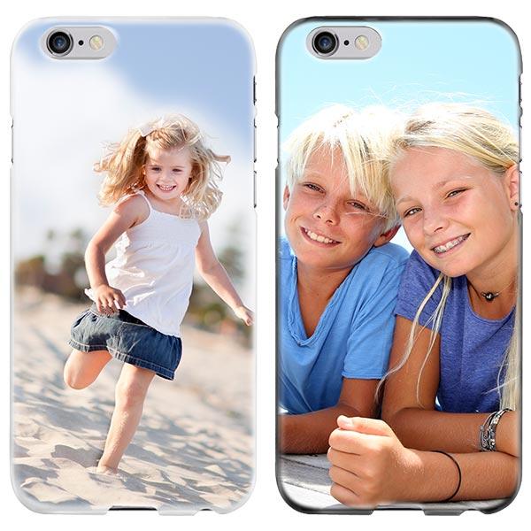 iPhone 6 PLUS Softcase selbst gestalten