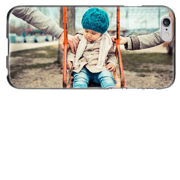 iPhone 6 Hardcase mit Foto