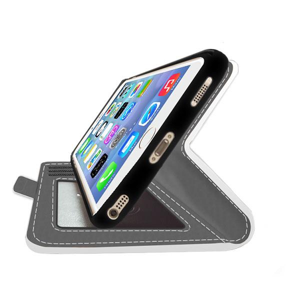 iPhone 5 Portemonnaie Handyhülle selbst gestalten