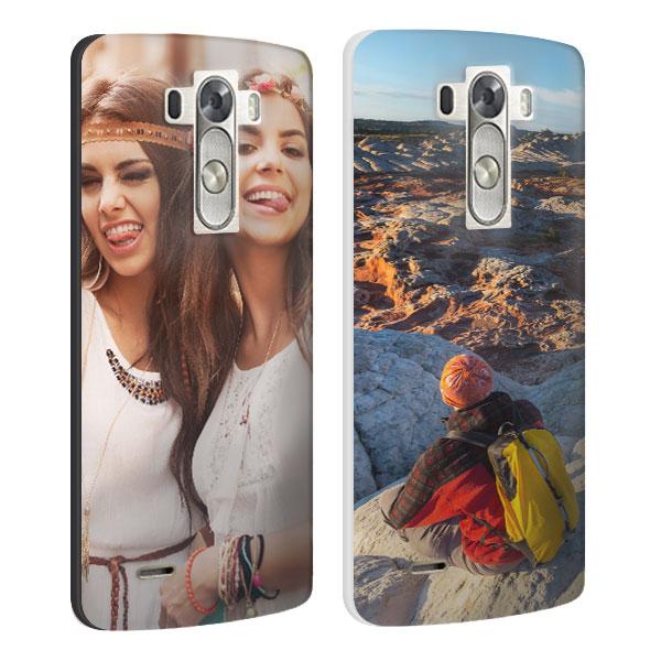 LG G3 S Hardcase selbst gestalten mit Foto