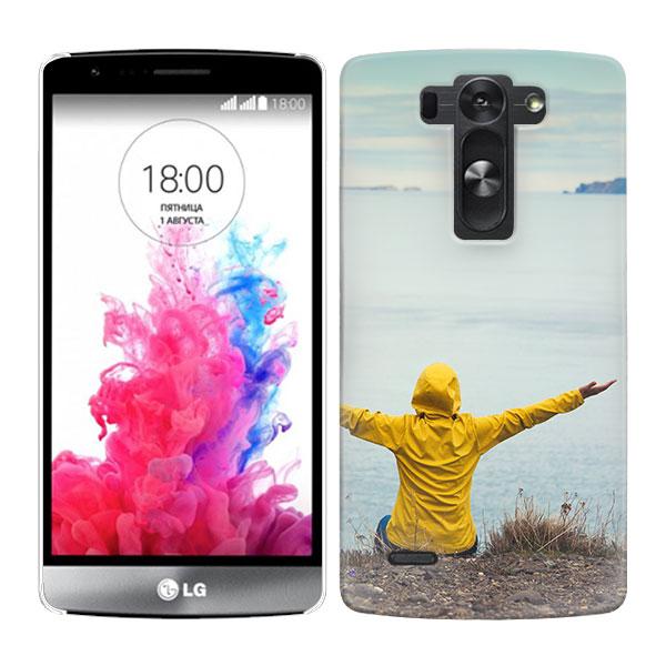 LG G3s Hüllen selber gestalten