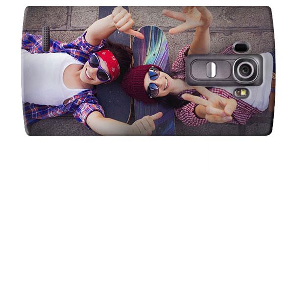 LG G4 Hardcase selbst gestalten