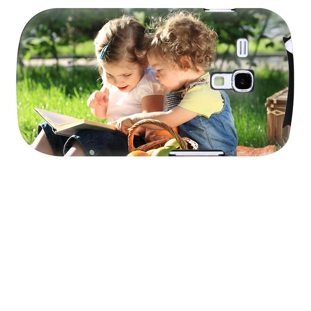 Galaxy S3 mini Hülle selbst gestalten mit Foto