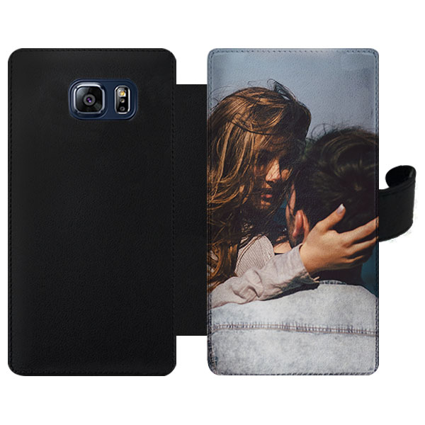 Galaxy S6 Edge Plus Handyhülle mit Foto