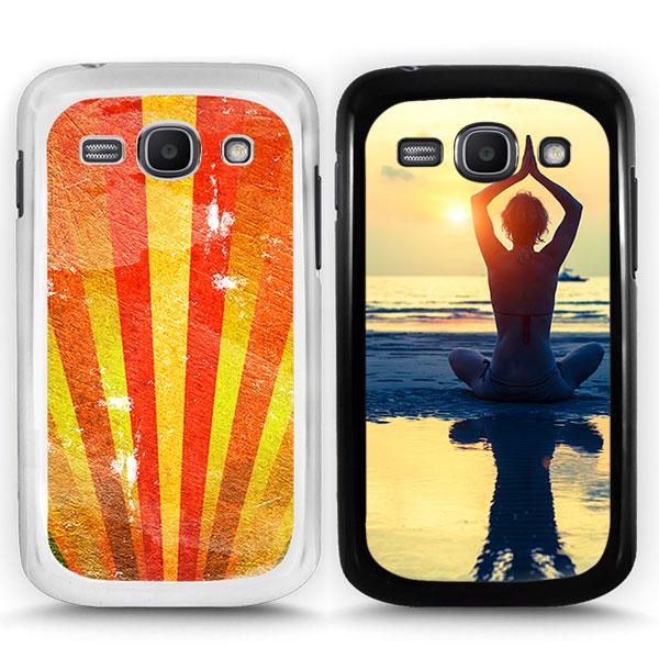 Samsung Galaxy Ace 3 Handyhülle mit Foto