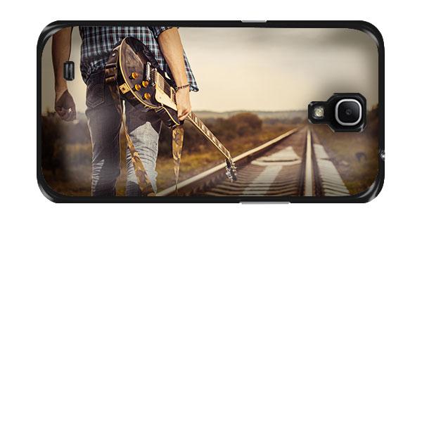 Samsung Galaxy Mega Hülle selbst gestalten