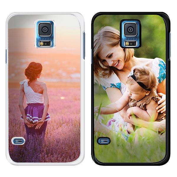 Galaxy S5 Neo Softcase mit Foto
