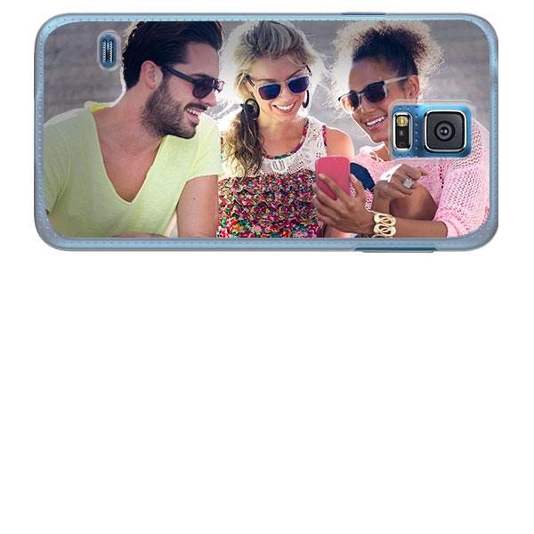 Galaxy S5 Hülle selbst gestalten