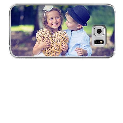 Galaxy S6 Edge Hülle selbst gestalten
