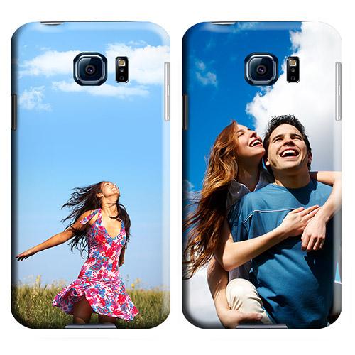 Galaxy S6 Handyhülle mit Foto