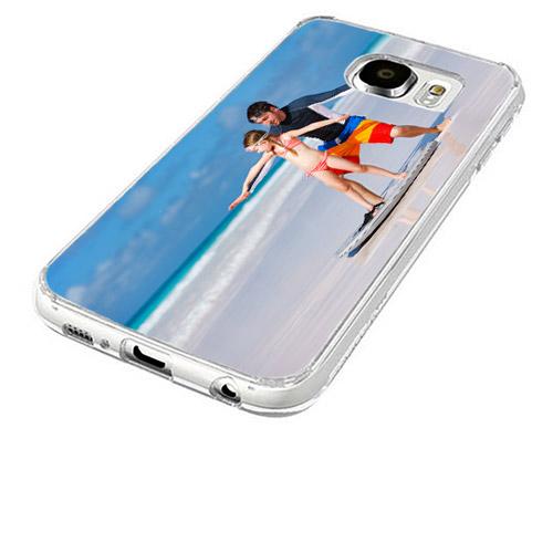 Galaxy S6 Hülle mit Foto