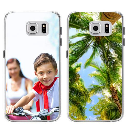 Galaxy S6 Hülle selbst gestalten