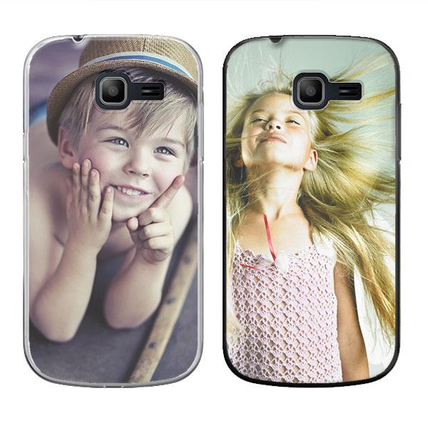Samsung Galaxy Trend Lite Handyhülle selbst gestalten