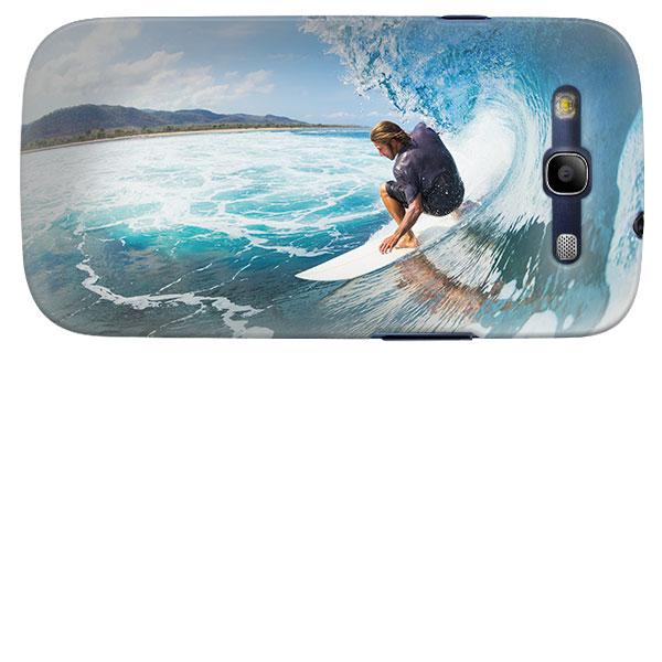 Samsung Galaxy S3 Hardcase gestalten
