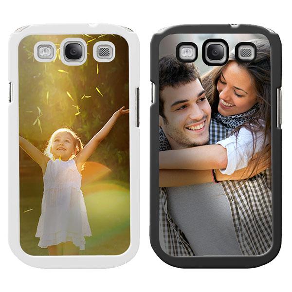 Samsung Galaxy S3 Hülle selbst gestalten