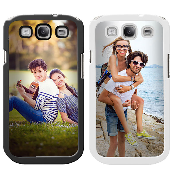 Galaxy S3 Handyhülle mit Foto