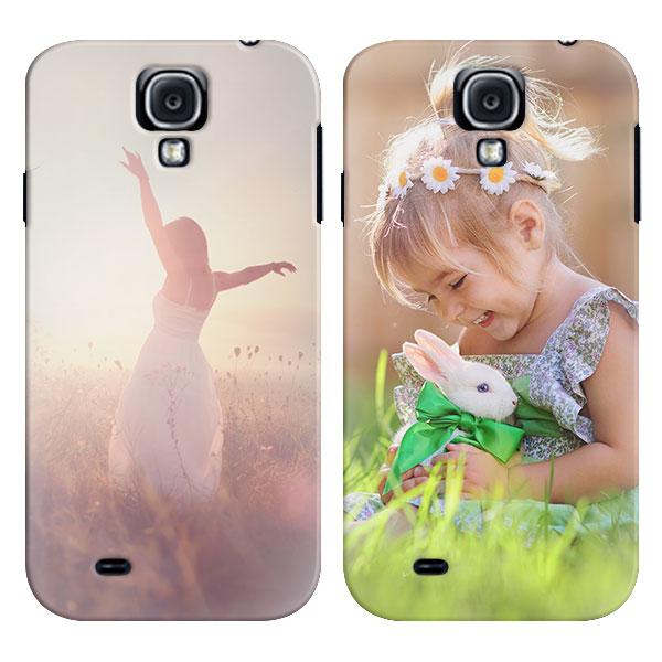 Samsung Galaxy S4 Handyhüllen selbst gestalten