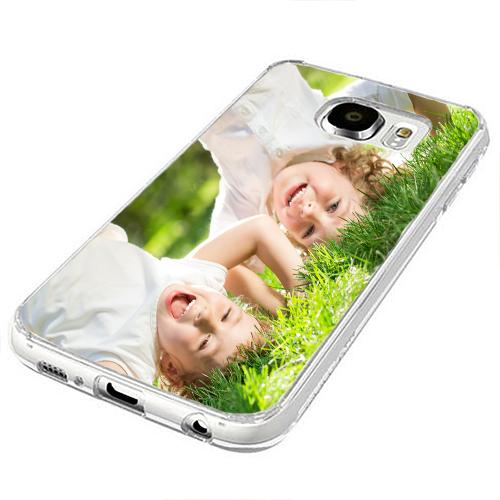 Galaxy S6 Edge Softcase selbst gestalten