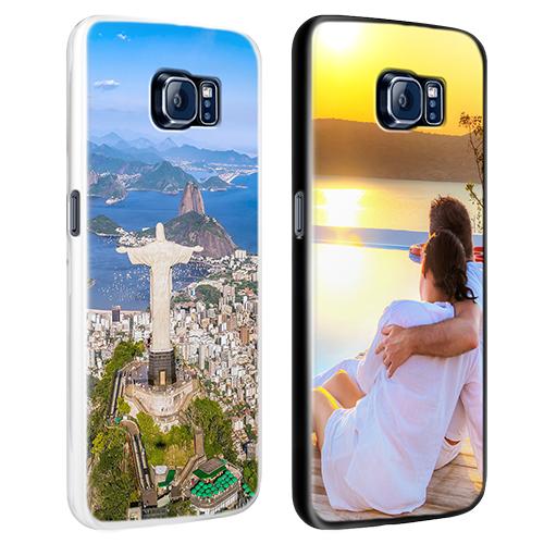 Galaxy S7 Hülle selbst gestalten