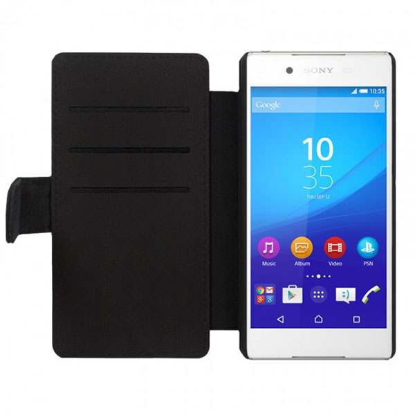 Sony Xperia Z3 Plus selbst gestalten