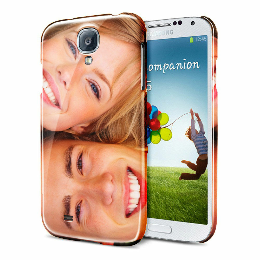 Galaxy S4 Hülle selbst gestalten