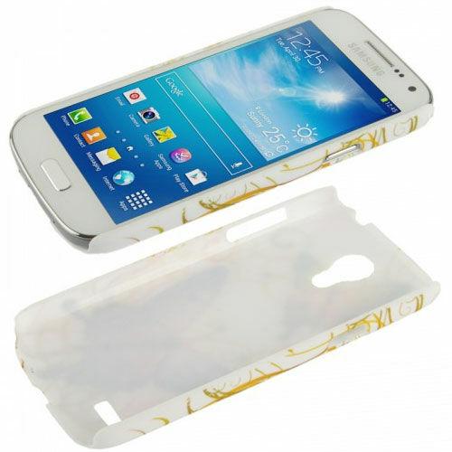 Samsung Galaxy S4 mini Handyhülle mit Foto